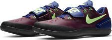 Nike Zoom Rotational 6 Unisex Thrower's Shoe Style 685131-600 Size 7