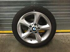 """BMW 1 Series E81 E82 E87 E88 Light alloy rim WHEEL 7J 17"""" 6778219"""