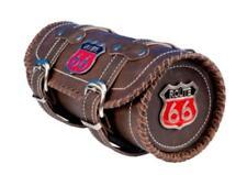 Ruta 66 Alforja rulo retro vintage biker luggage Tool Pouch Alex Originals