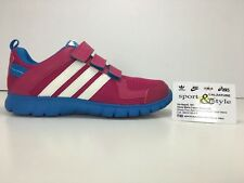 outlet store a549b dfb02 -SCARPE N 38 Uk 5 ADIDAS PERFORMANCE STA FLUID 3 CF K SNEAKERS BASSE ART