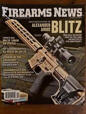 FIREARMS NEWS Magazine GUN SALES, REVIEWS & INFORMATION Oct 2019 Vol 73 Issue 19
