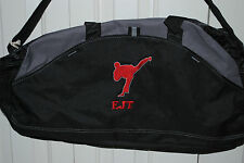 Custom Duffel Bag Personalized Embroidered with Design Gym Travel Cheer Dance