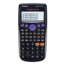 SCIENTIFIC CALCULATOR Casio FX95ES PLUS 274 Functions 9 variable memories New