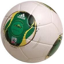 ADIDAS CAFUSA U-20 WORLD CUP TURKEY 2013 DATE IMPRINT AUTHENTIC MATCHBALL BRAZUC