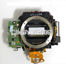New For Canon EOS 5D mark III 5D3 Mirror Box Small Body with Shutter Drive Board