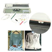 Professional 4.5mm Standard Gauge Electronic Knitting Machine for Silver Reed