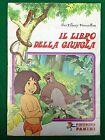 ALBUM Figurine Sticker IL LIBRO DELLA GIUNGLA Ed. Panini 1976 COMPLETO !! Disney