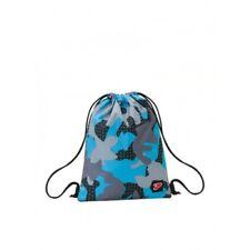 Seven Sakky Bag zaino Color Camouflage blu