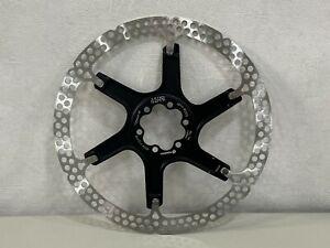Formula Floating 6Bolt Aluminum Disc Rotor Black (140mm,203mm) (1Pcs)