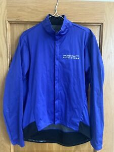 Prudential Ride London Cycling Windbreaker - Size Large