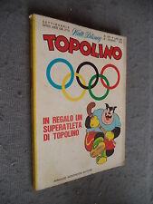 TOPOLINO # 1071 - 06 GIUGNO 1976 - WALT DISNEY - MONDADORI
