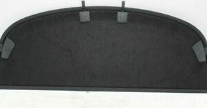 Audi TT 8J Hutablage Kofferraumabdeckung