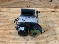 03-08 Mercedes W211 E55 SL65 CLS63 ABS SBC Brake Hydraulic Pump Anti Lock OEM