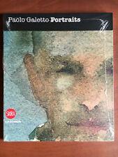 Paolo Galetto Portraits Skira per La Stampa -  E22247