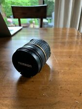 Tamron SP A016 17-50mm f/2.8 LD Di-II XR Aspherical IF AF Lens For Minolta/Sony
