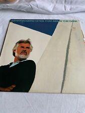 "Kenny Rogers....""Eyes That See In The Dark"" 12"" Vinyl Record LP"