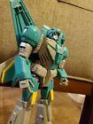 Custom Transformers - Custom Designed & Painted Seeker LEOZACK