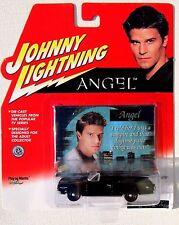 JOHNNY LIGHTNING BUFFY THE VAMPIRE SLAYER ANGEL'S 1967 GTX BELVEDERE CONVERT #1