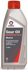 Comma EP80W-90 1L GL5 Gear Oil - EP80901L - API GL-5