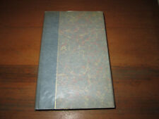 Martin Amis LONDON FIELDS Signed Limited 1st Edition
