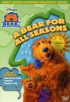 Bear in the Big Blue House: A Bear for All Seasons [New DVD]