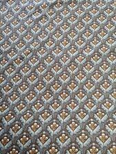 Cuarto gordo tela de algodón acolchado estimado Stella Woodland bellotas