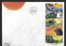 (955408) Birds, Fish, Sheep, Frog, Snail, Finland