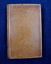 Elements of Art, a poem in six cantos, by Martin Archer Shee 1st ed. 1809