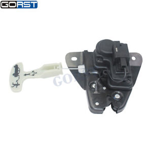 Tailgate Lock Trunk Latch Actuator 5056244AA For Dodge Charger Chrysler 931-714