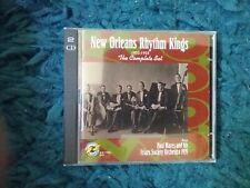 New Orleans Rhythm Kings - Complete Set (1922-1925, 2002) freepost