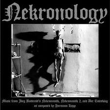 HERMANN KOPP - Nekronology - CD