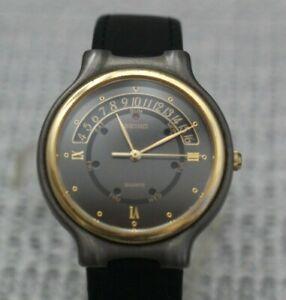 Seiko Quartz Wrist Watch - With Presentation Box - UK Stock