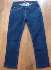 Señoras Levis curvycut Jeans 29W/26L