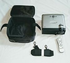Optoma EP719 Portable Projector Overhead Viewer Home Theater Business