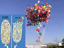 BALLOON RELEASE NET FOR 1000 BALLOONS - Balloon Drop Net - Qualatex top quality