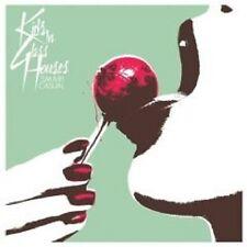 "KIDS IN GLASS HOUSES ""SMART CASUAL"" CD NEU"