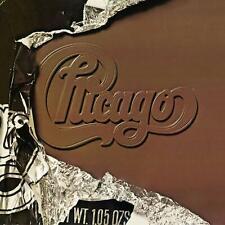 *NEW* CD Album Chicago - X (Mini LP Style Card Case)