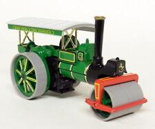 Matchbox Yesteryear - Y-21 1894 Aveling Porter Steam Roller Diecast model Engine