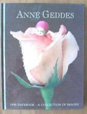 Cal 96 Anne Geddes Datebook: A Collection of Image