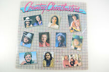 Various Artists – Country Chartbusters – Warner Brothers 1P7681