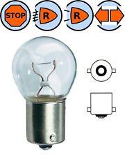 AMPOULE 6V 18W BA15S 25x47 VOITURE LAMPE FEU STOP ARRIERE BROUILLARD CLIGNOTANT