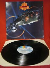 "Night Ranger - 7 Wishes LP. 12"" Vinyl. U.K 1985 EX/EX Rock/Hard/Metal"