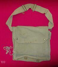 WW 2 P37 respirator / gas mask bag - NEW PRICE