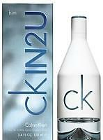jlim410: Calvin Klein CK IN2U for Men, 150ml EDT cod ncr/paypal