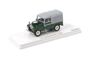 "Land Rover Series I 88"" Soft top TSM 1:43 TSM144325"