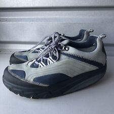 MBT Chapa GoreTex Leather Walking Shoes Mens Size 9
