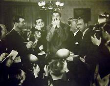Mr. Smith Goes To Washington clipping Jimmy Stewart B&W photo 1939 birdcalls