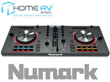 Numark Mixtrack 3 All-in-1 2 Channel Controller Virtual DJ Mix Scratch FREE P&P