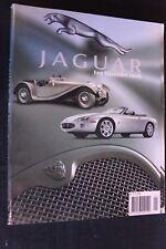 Onschatbare Klassieker book Jaguar een bijzonder merk, Jan Haakman (Nederlands)