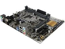 ASUS H110M-E/M.2 LGA 1151 Intel H110 HDMI SATA 6Gb/s USB 3.0 Micro ATX Motherboa